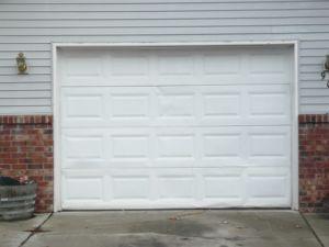Cheap Sectional Garage Door pictures & photos