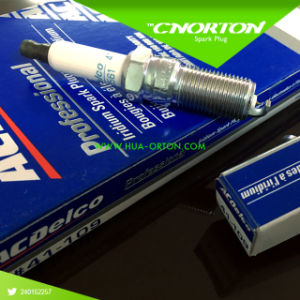 Iridium Power Spark Plug for GM 41-109 12622561 pictures & photos