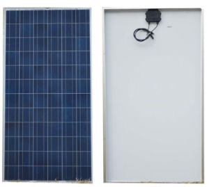 100W Solar Power Energy Panel Flexible Solar Cells for Sale pictures & photos