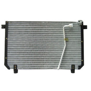 Auto A/C Condenser for Nissan Duke Size: 630*421*22mm