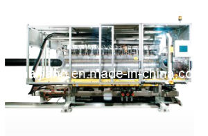 Bst-800 Single and Double Wall Corrugated Pipe Forming Machine