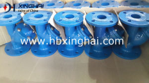 Y Strainer in Pipe Line/Pipe Fittings