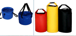 PVC out Door Waterproof Dry Bag Swimming Bag Camping Bag pictures & photos