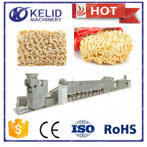 High Quality Low Cost Mini Instant Noodles Production Line pictures & photos