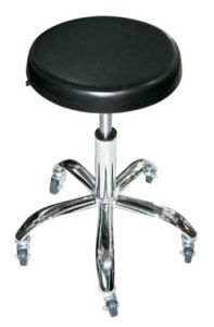 PU Seat Stool Chair (MY-305PU) pictures & photos