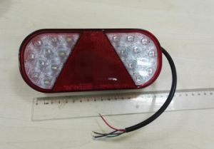 Tail/Stop/Turn Signal Reflector Lamp Lt-115 pictures & photos