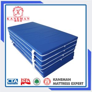 Cheap China Wholesale Prison Mattress Waterproof Foam Mattress pictures & photos