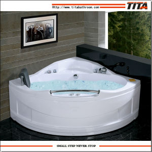 2 Person Jetted Bathtubs Tmb003 pictures & photos