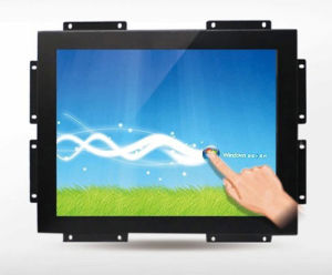"""Open Frame 12"""" Touch Screen Monitor pictures & photos"""