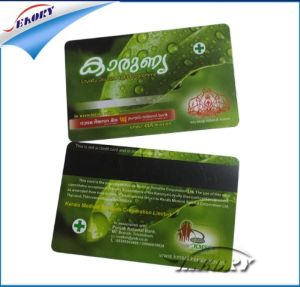 Factory Price PVC Business Card/Business Card /Membership Card pictures & photos