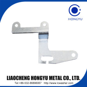 Custom Precision Metal Stamping Parts pictures & photos
