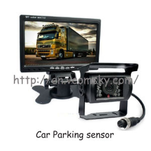 Car Reversing Camera Kit with Monitor (12V-24V) pictures & photos