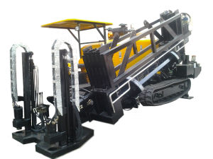 Horizontal Directional Drilling Rig (HJ-25T)