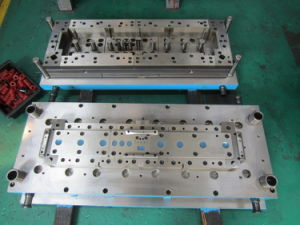 Excellent Maker for Metal Stamping Die\Mold of Gas Cooker\ Gas Stove pictures & photos