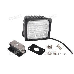 Unisun 9-32V 48W Bridgelux LED Work Light pictures & photos