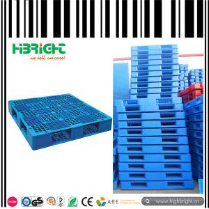 Stackable Double Side Plastic Pallets pictures & photos