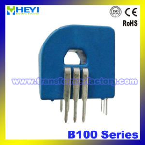 (B100 Series) Multi-Range Closed Loop Mode Hall Effect Current Sensor for Switched Mode Power Supplies (SMPS) pictures & photos