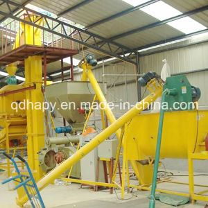 Complete Set Animal Feed Production Line pictures & photos