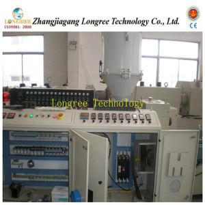 Best Plastic PP/PE Pipe Production Line pictures & photos
