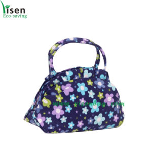 Canvas Handbag, Lunch Bag (YSHB03-003) pictures & photos