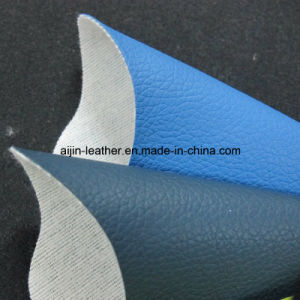 The Newest Semi-PU Leather for Furniture Industry