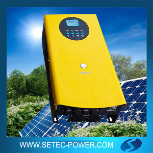Solar Pumping System Used for Yemen Market pictures & photos
