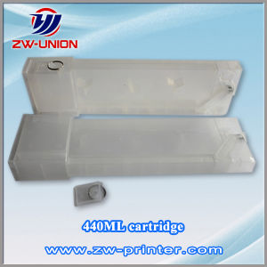 440ml Cartridge for Indoor Eco Solvent Printer