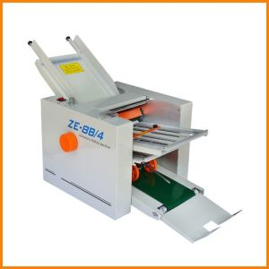 Automatic Paper Folding Machine (DR048B/4)