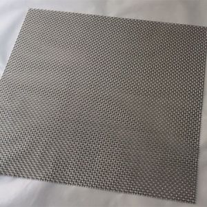 6 Mesh, 0.9 mm Wire Diameter, Ss304 Wire Mesh for Artificial Bee Hives as Screened Bottom Board pictures & photos