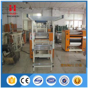 Oil Drum Ribbon Fabric Heat Transfer Printing Machine for T-Shirt pictures & photos