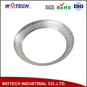 Customized Metal Spinning Part for for Furniture