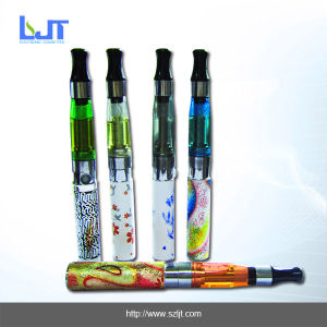 Extremely Fashionable Lasered Battery Ego-K Series Various Choice