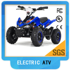 2017 New Electric ATV with Cheap Price for Kids pictures & photos