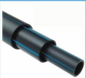 High Density PE Pipe with Full Range Dn20-1200mm for Water Supply pictures & photos