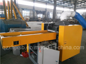 Cutting Machine for Polysteryar Cotton Polyster Cutter pictures & photos