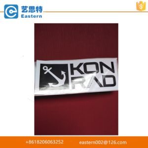 Waterproof Custom Vinyl Logo Sticker Color Printed PVC Plastic Sticker pictures & photos