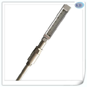Industrial Shock Proof Thermometers in Mask for Ship′s Engine Use pictures & photos