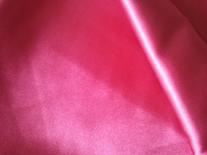 Polyester Twisted Satin