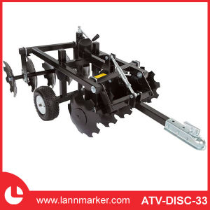 Agricultural Machinery UTV Disc Harrow pictures & photos