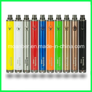 3.3V-4.8V Variable Voltage Vision Spinner Battery 1600mAh Vision Spinner 2