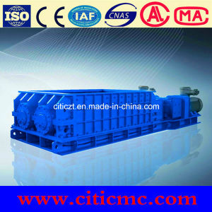 80-3000 Tph High-Efficiency Raw Coal Tooth Roller Crusher pictures & photos