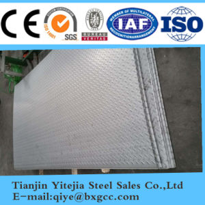 Checkered 310S Stainless Steel Plate pictures & photos