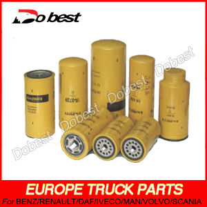 Truck Engine Part, Diesel Generator Fuel Filter (DB-M18-001) pictures & photos