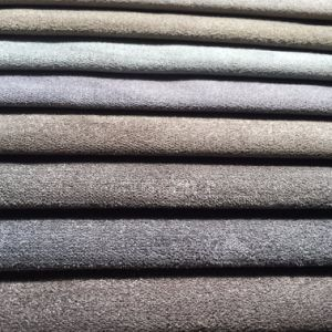 Polyester Sofa Fabric Made of Water Jet Machine (JX027) pictures & photos