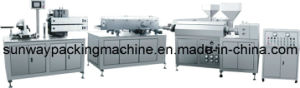 Single Layer Full Plasitc Tube Making Machine pictures & photos