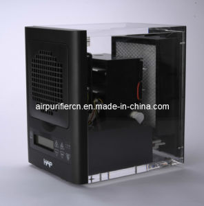 Air Cleaners for Smokers to Remove Smoke and Bacterial pictures & photos