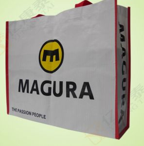 Custom Advertising Promotional Shopping Bags pictures & photos