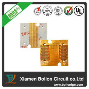 4 Layers High Quality Flexible PCB pictures & photos