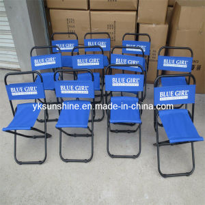 Folding Travel Chair (XY-103C) pictures & photos