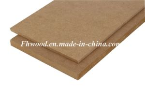 Plain MDF (Medium-density fiberboard) for Furniture pictures & photos